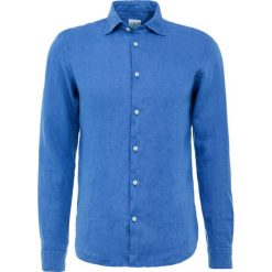 Koszule męskie na spinki: Drumohr Koszula lavanda