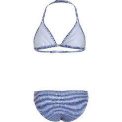 Chiemsee TRIANGEL Bikini blue. Niebieskie stroje dwuczęściowe dziewczęce Chiemsee. Za 139,00 zł.