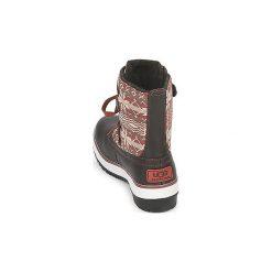 Śniegowce UGG  DECATUR. Brązowe buty zimowe damskie Ugg. Za 567,20 zł.