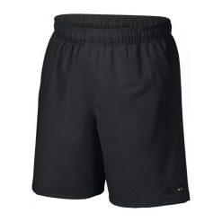 Oakley Ace Volley 18 Blackout Xl. Czarne spodenki sportowe męskie marki Oakley, sportowe. W wyprzedaży za 129,00 zł.