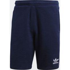 Adidas Spodenki męskie Originals 3 Stripe Short granatowe r. M (CW2438). Czarne spodenki sportowe męskie Adidas, sportowe. Za 172,09 zł.