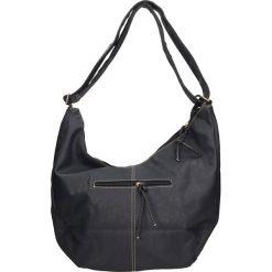 TOREBKA WA003. Czarne torebki klasyczne damskie Casu. Za 64,99 zł.