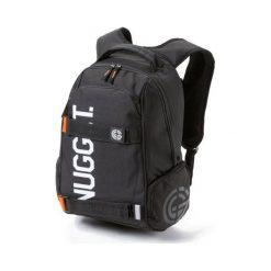 Nugget Unisex Plecak Bradley Czarny Uni. Czarne plecaki damskie Nugget. W wyprzedaży za 130,00 zł.