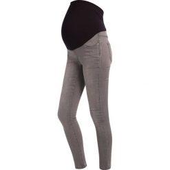 Seraphine LEONORA Jeans Skinny Fit grey. Szare jeansy damskie Seraphine. W wyprzedaży za 174,30 zł.