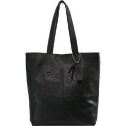 KIOMI Torba na zakupy black. Niebieskie shopper bag damskie marki KIOMI. Za 379,00 zł.