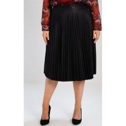 Spódniczki trapezowe: City Chic Spódnica trapezowa black