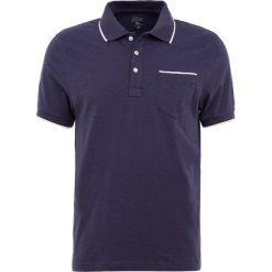 Koszulki polo: J.CREW SINGLE TIPPED Koszulka polo burnished indigo