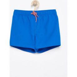 Odzież chłopięca: Spodenki kąpielowe - Niebieski