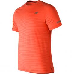 T-shirty męskie: New Balance MT73233DME