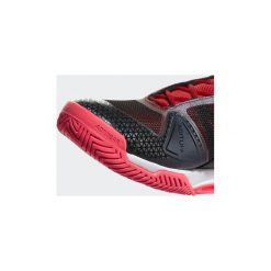 Trampki  adidas  Buty Barricade Club. Czerwone trampki męskie Adidas. Za 279,00 zł.