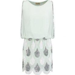 Sukienki hiszpanki: Lace & Beads SHARON ANGELA Sukienka koktajlowa mint