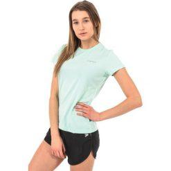 Bluzki damskie: MARTES Koszulka damska Lady Solan Honeydew/Sunkist Coral r. XL