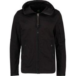 GStar BATT HDD OVERSHIRT L/S Kurtka wiosenna black. Szare kurtki męskie marki G-Star, m, z bawełny. Za 699,00 zł.