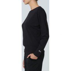 Venice Beach CALMA                        Bluzka z długim rękawem black. Czarne bluzki longsleeves Venice Beach, xl, z bawełny, sportowe. Za 169,00 zł.