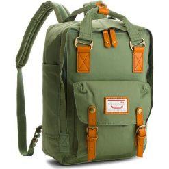 Plecak DOUGHNUT - D010-0043-F Macaroon Melon. Zielone plecaki męskie Doughnut, z materiału. Za 349,00 zł.