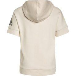 Adidas Performance Z.N.E.  Bluza rozpinana black. Białe bluzy chłopięce rozpinane marki adidas Performance, z bawełny. W wyprzedaży za 174,30 zł.