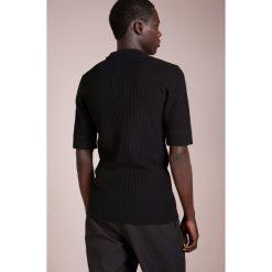 T-shirty męskie: Holzweiler PATRIK  Tshirt basic black