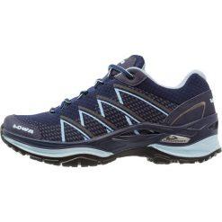 Lowa FERROX EVO GTX Obuwie hikingowe navy/eisblau. Niebieskie buty sportowe damskie Lowa. Za 629,00 zł.