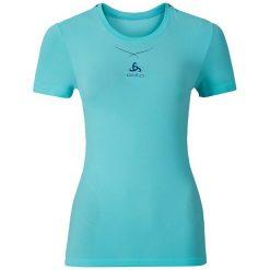 Odzież damska: Odlo Koszulka damska Ceramicool seamless Shirt s/s różowa r. S