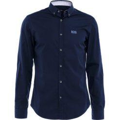 Koszule męskie na spinki: BOSS ATHLEISURE BIADO REGULAR FIT Koszula navy