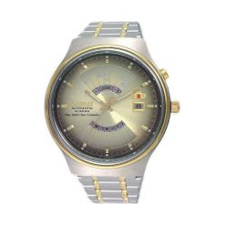 Zegarki męskie: Orient FEU00000UW - Zobacz także Książki, muzyka, multimedia, zabawki, zegarki i wiele więcej