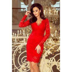 a3647e54c6 Sukienki wieczorowe czerwone długie - Sukienki damskie wieczorowe ...