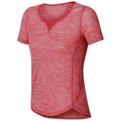 Odzież damska: Odlo Koszulka damska Shirt s/s crew neck Revolution Tw Light różowa r. S