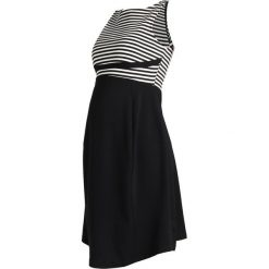 Sukienki hiszpanki: Anna Field MAMA Sukienka z dżerseju offwhite/black