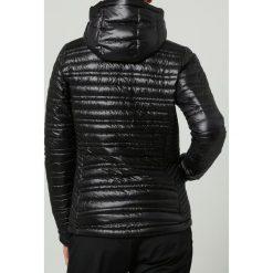 Patagonia Kurtka puchowa black. Czarne kurtki damskie Patagonia, l, z materiału. W wyprzedaży za 1031,20 zł.
