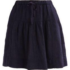 Spódniczki trapezowe: And Less CALSLAGEN Spódnica trapezowa blue