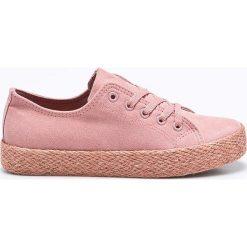 Answear - Buty Kylie Crazy. Szare buty sportowe damskie marki Born2be. W wyprzedaży za 69,90 zł.