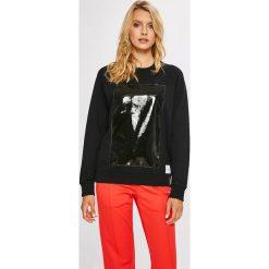 Bluzy rozpinane damskie: Calvin Klein Jeans - Bluza