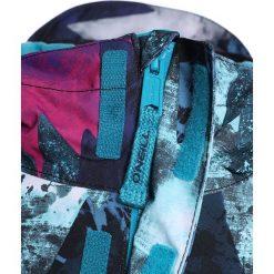 O'Neill DAZZLE Kurtka snowboardowa blue/red. Czerwone kurtki chłopięce O'Neill, z materiału, narciarskie. W wyprzedaży za 335,20 zł.