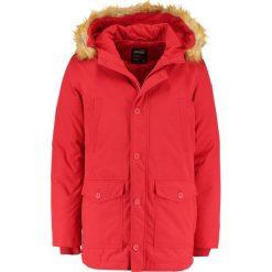 Płaszcze przejściowe męskie: Bomboogie Płaszcz puchowy red