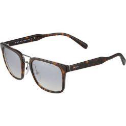 Prada Okulary przeciwsłoneczne brown. Brązowe okulary przeciwsłoneczne damskie marki Prada. Za 1049,00 zł.