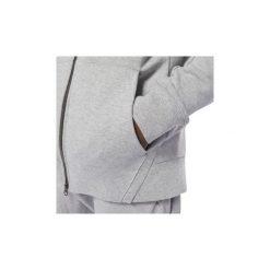 Bluzy Reebok Sport  Bluza Combat Legacy Full Zip. Niebieskie bluzy męskie marki Adidas, m. Za 379,00 zł.