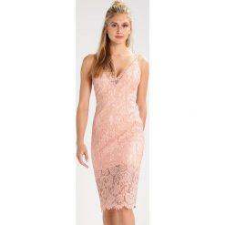 Sukienki hiszpanki: Bardot PENCIL Sukienka koktajlowa rose