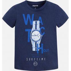 Odzież chłopięca: Mayoral - T-shirt dziecięcy 92-134 cm