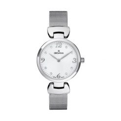 Zegarki damskie: Grovana GV4485.1132 - Zobacz także Książki, muzyka, multimedia, zabawki, zegarki i wiele więcej