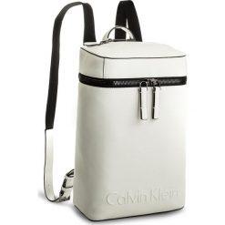 Torebki i plecaki damskie: Plecak CALVIN KLEIN BLACK LABEL – Edge Backpack K60K603987 101