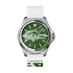 Zegarki męskie: Lacoste CAPBRETON-2010965 - Zobacz także Książki, muzyka, multimedia, zabawki, zegarki i wiele więcej