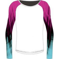 Bluzki damskie: Spokey Koszulka damska Hay biała r. S (839484)