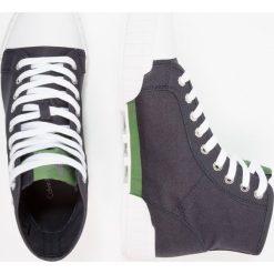 Tenisówki męskie: Calvin Klein Jeans BINX Tenisówki i Trampki wysokie indigo