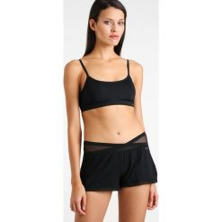 Piżamy damskie: Calvin Klein Underwear SLEEP SHORT Spodnie od piżamy black