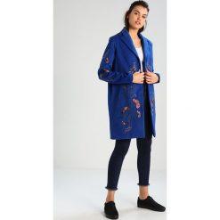 Płaszcze damskie pastelowe: YAS YASVISTA EMBROIDED Płaszcz wełniany /Płaszcz klasyczny surf the web