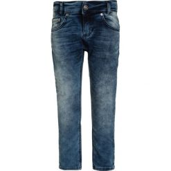 Blue Effect 5 POCKET ULTRA STRETCH Jeans Skinny Fit medium blue. Szare jeansy męskie relaxed fit marki Blue Effect, z bawełny. Za 169,00 zł.