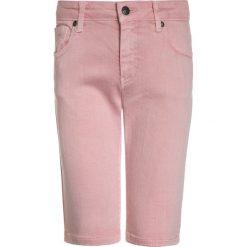 Jeansy dziewczęce: Cars Jeans KIDS KACEY Szorty jeansowe soft pink