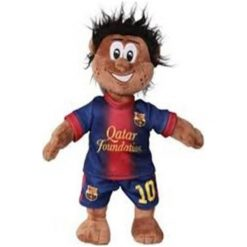 Przytulanki i maskotki: FC Barcelona maskotka pluszowa 15″ – 333053