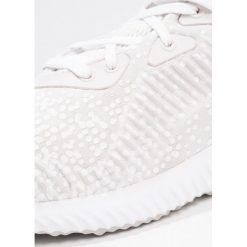 Adidas Performance ALPHABOUNCE 1 Obuwie do biegania treningowe grey one/footwear white. Brązowe buty do biegania damskie marki adidas Performance, z gumy. W wyprzedaży za 341,10 zł.