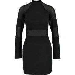 Sukienki: Missguided Sukienka koktajlowa black